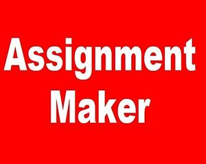 Urgent Writers and Editors Available for Assignments