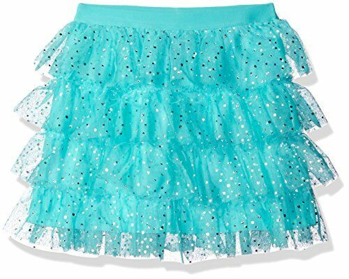 The Children's Place Girls 'Big Girls' Tiered Skirt # M