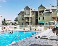 SLEEP 6 PEOPLE TIMESHARE RESORT - PROVINCE OF QUEBEC