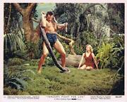 Gordon Scott Tarzan