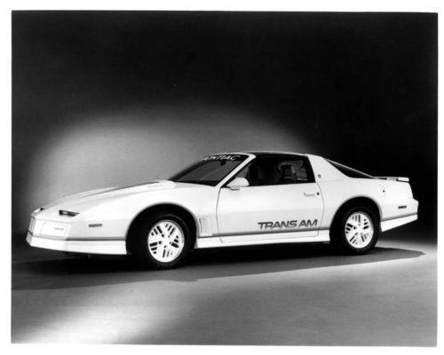 1984 Trans Am Ebay