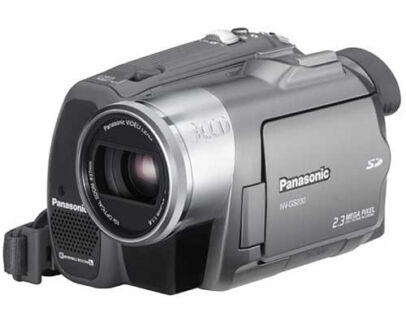 Need to Copy minidv tapes to DVD or computer? GS230 video camera