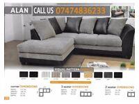 Alan sofa set wIe