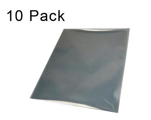 """10 Pack 10"""" x 14"""" ESD Anti-static Bags for Motherboard, Video Card, Electronics"""