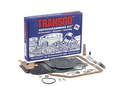 TransGo TH-350 Transmission Reprogramming Kit 1969-On SK (350-1&2)*