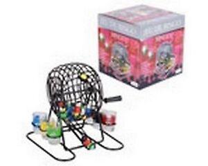 insolite jeu de bingo a boire verre fete soiree adulte. Black Bedroom Furniture Sets. Home Design Ideas