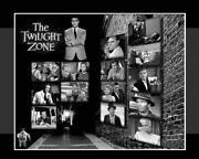 Twilight Zone Poster
