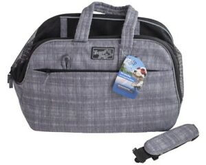 AFP  Travel Dog  pet carry  bag,  new,  with tgs