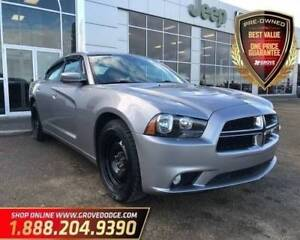 2014 Dodge Charger SXT| Cloth| Remote Start| Sunroof