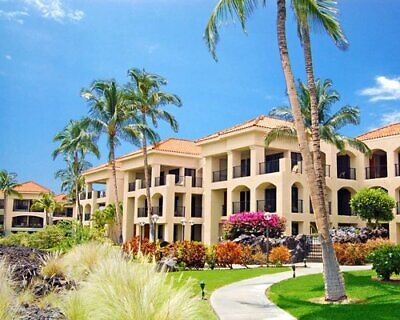 Hilton Grand Vacation- The Bay Club at Waikoloa Beach Resort-- FREE 2021 USAGE!