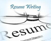 Resume Building Service, Certified Writers, Guaranteed Results