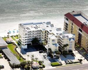 Gulf side condo for rent