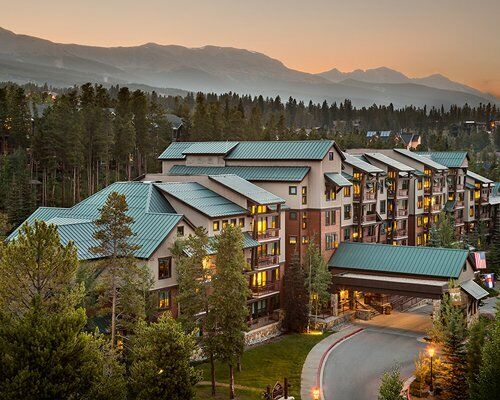 HILTON GRAND VACATIONS VALDORO MOUNTAIN LODGE 7000 HGVC POINTS, TIMESHARE SALE