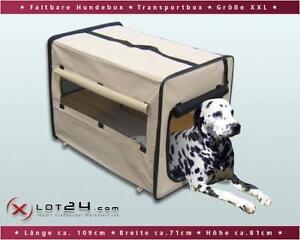 hundetransportbox g nstig online kaufen bei ebay. Black Bedroom Furniture Sets. Home Design Ideas