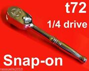 Snap on Ratchet 1 2