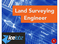 Junior/Experienced Land Surveyors - Setting out Engineers