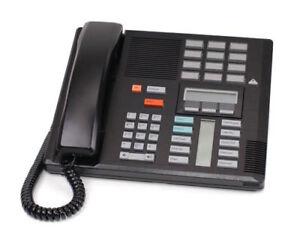 Replacement Business Phones - On-Site Service Nortel Avaya Etc