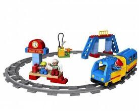 Lego Duplo Train Set 5608
