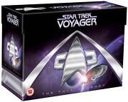 Star Trek Voyager Komplett