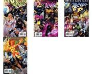 X-men Complete Series