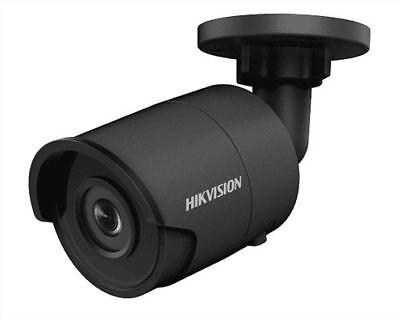 Hikvision Bullet Camera Ds-2cd2045fwd-i F2.8 Black