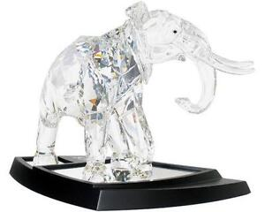 Lovely Swarovski Limited Edition Elephants