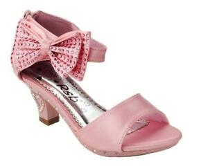 Baby Pink Wedding Shoes