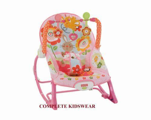 sc 1 st  eBay & Fisher Price Rocker | Baby Bouncer Chairs | eBay