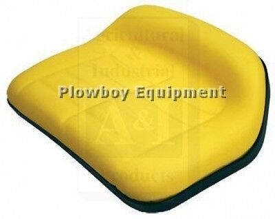 Riding Mower Seat Fr John Deere Rx63 Rx73 Rx95 Sx75 F525 108 000 185 116 160 175