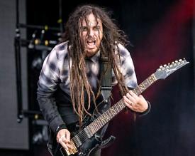 Metal/Metalcore Lead guitarist wanted