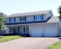 4 Bedroom with In Law Suite - Fully Renovated