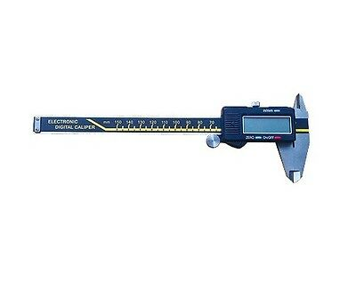 Left Hand 12 Inch150mm Electronic Caliper All New Item