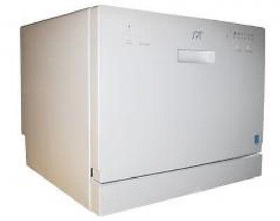 Sunpentown SPT Countertop Dishwasher - SD-2201W