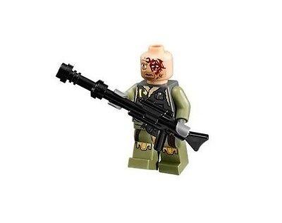 LEGO STAR WARS OBI WAN KENOBI Rako Hardeen Bounty Hunter Disguise MINIFIG (Lego Obi Wan Kenobi)