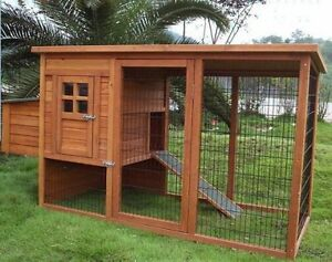 Looking for a chicken coop
