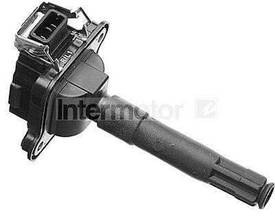 12606 INTERMOTOR IGNITION COIL GENUINE OE QUALITY REPLACEMENT