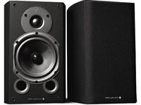 Wharfedale Diamond 9.1, Quality HiFi Speakers, Boxed
