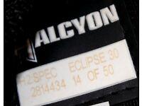 Halcyon 30LB Eclipse BC System – RRP £574