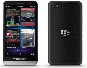 BlackBerry Z30 16gb Grey Unlocked in Mint Condition!