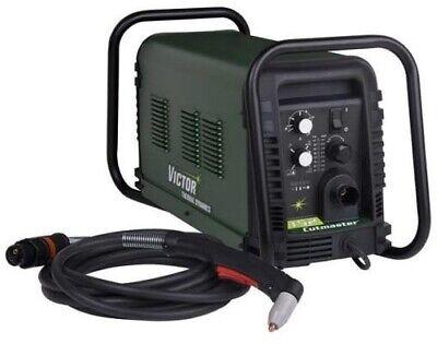 Thermal Dynamics Cutmaster 152 Plasma Cutter W 20 Torch 1-1730-1