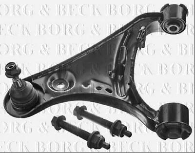 BCA7256 BORG & BECK SUSPENSION ARM LH Front L/H Upper Land Rover Discovery III 0