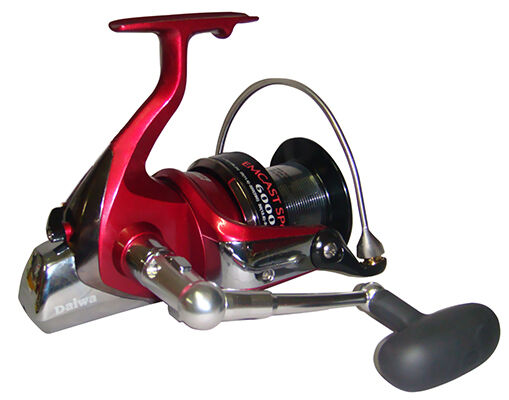 Top 10 saltwater spinning reels ebay for Top fishing reels