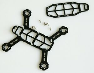 image is loading oversky lktr090 micro fpv quadcopter frame