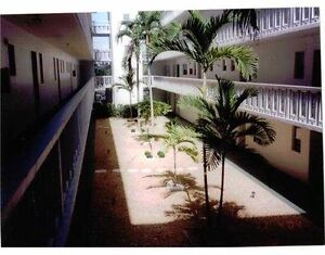 Condo For Rent Hallandale Beach - Gulfstreams Gardens