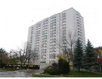 BEAUTIFUL CONDO 2 BDR CLS TO HWY 401 - INVEST