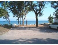 COTTAGE WITH LAKEFRONT August 8-15