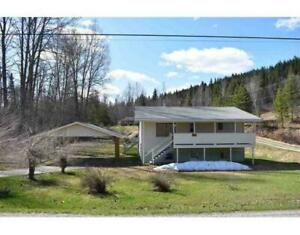 367 SKYLINE ROAD Quesnel, British Columbia