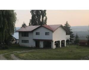 8110 97 S HIGHWAY Quesnel, British Columbia