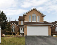 RENT TO OWN- GORGEOUS DETACH HOME 3 BDRM,4 BATH,FINISHED BASEMNT