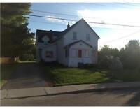 Bright Kemptville home, 3 bed, 2 bath for rent